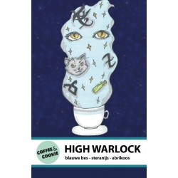 High Warlock