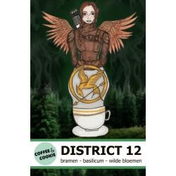 District 12 PRE-ORDER