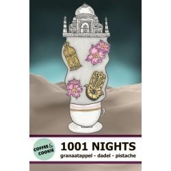 1001 Nights PRE-ORDER